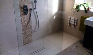 Wetroom Bathroom Installer